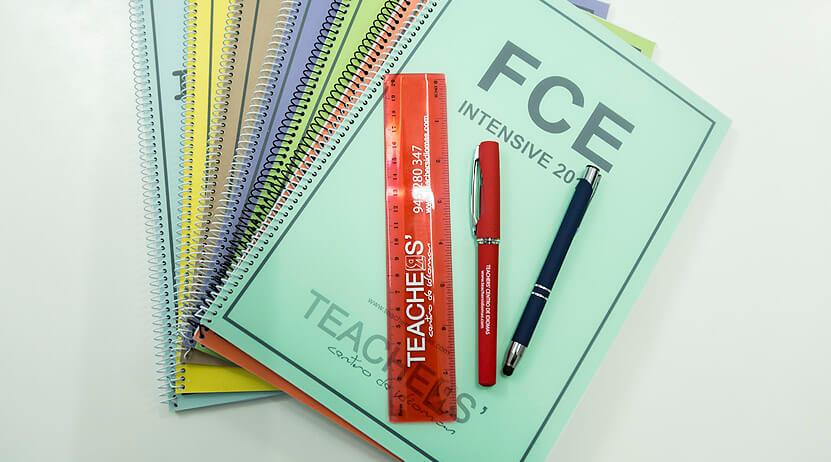 conoce los horarios de B2 first, C1 advanced y CPE Proficiency en Techers' centro de idiomas