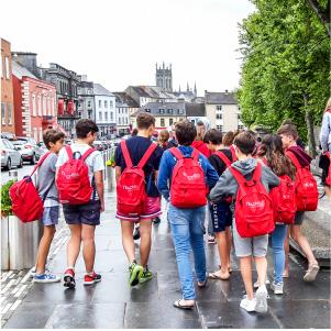 viajes con programas propios de Teachers'