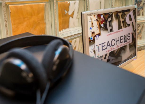 Viajes para adultos y empresas de Teachers'